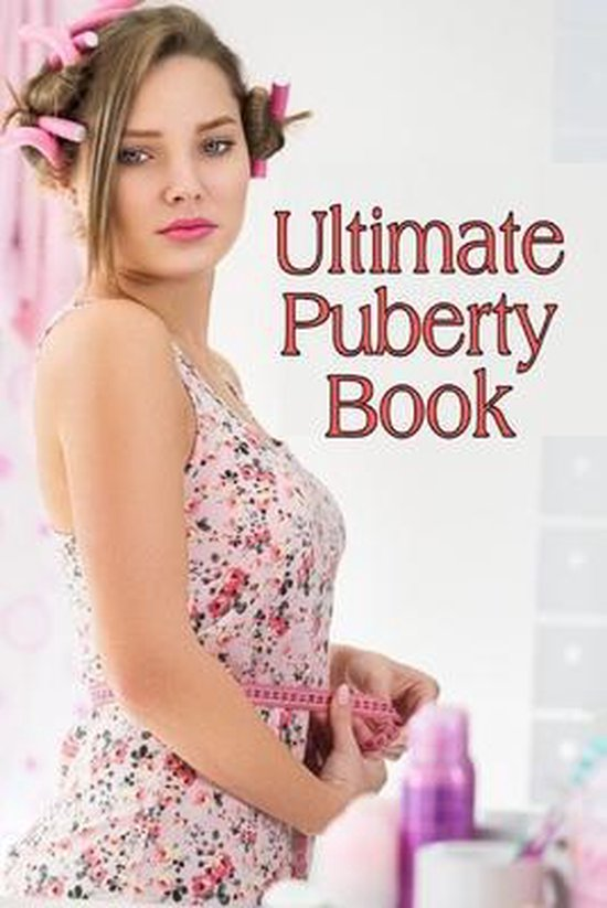 Ultimate Puberty Book