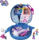 Polly Pocket Big Pocket World Polly & Lila Narwhal Noordpool