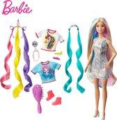Barbie FAB Fantasiehaar Pop