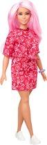 Barbie Fashionistas Doll - Bandana Shirt Dress