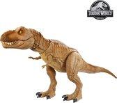 Jurassic World Legendarische Brullende Tyrannosaurus Rex