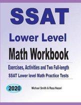 SSAT Lower Level Math Workbook