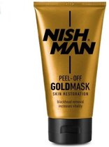Nish Man After Shave Care Lotion-400 ml-2 stuks