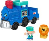 Fisher Price Little People Choo-Choo Dierentrein