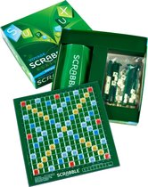 Scrabble Travel FR