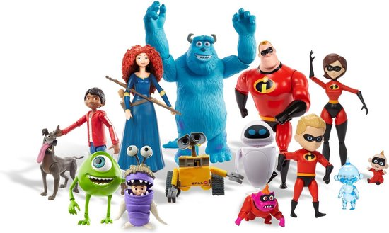 Pixar - Mr. Incredible