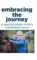 Boek cover Embracing the Journey van Rick Schirmer