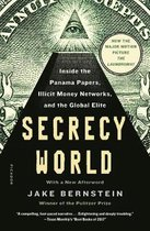 Secrecy World (Now the Major Motion Picture the Laundromat)
