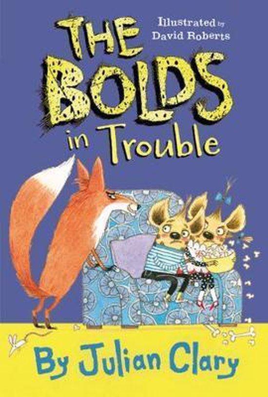 Afbeelding van The Bolds in Trouble