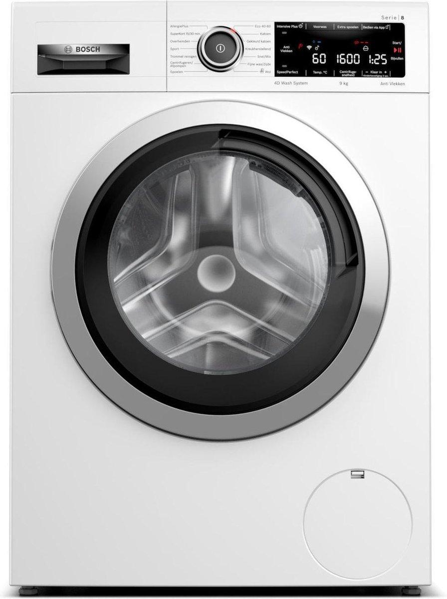 Bosch WAXH2M00NL – Serie 8 – Wasmachine