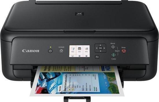 Canon PIXMA TS5150 - All-in-One Printer - Zwart