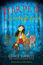 Harper and the Night Forest, Volume 3