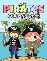 Play Pirates Coloring Book