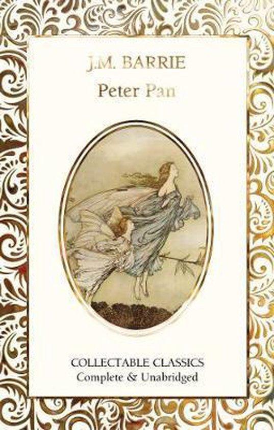 Afbeelding van Peter Pan