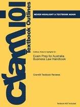 Exam Prep for Australia Business Law Handbook