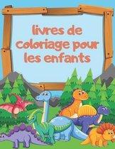 livres de coloriage pour les enfants