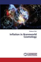 Inflation in Braneworld Cosmology
