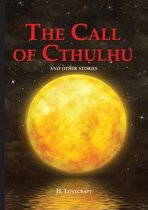 The Call of Cthulhu and Other Stories / Зов Ктулху и другие истории