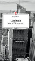 Lambada on 2nd Avenue. Life is a Story - story.one