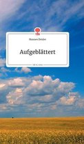 Aufgeblattert. Life is a Story - story.one