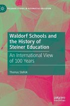 Omslag Waldorf Schools and the History of Steiner Education
