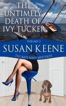 The Untimely Death of Ivy Tucker