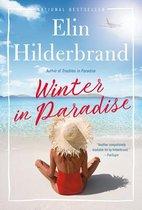 Boek cover Winter in Paradise van Elin Hilderbrand
