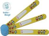 Tutu-Band® polsbandjes - Set van 2 SOS naambandjes voor kinderen - Kinderen