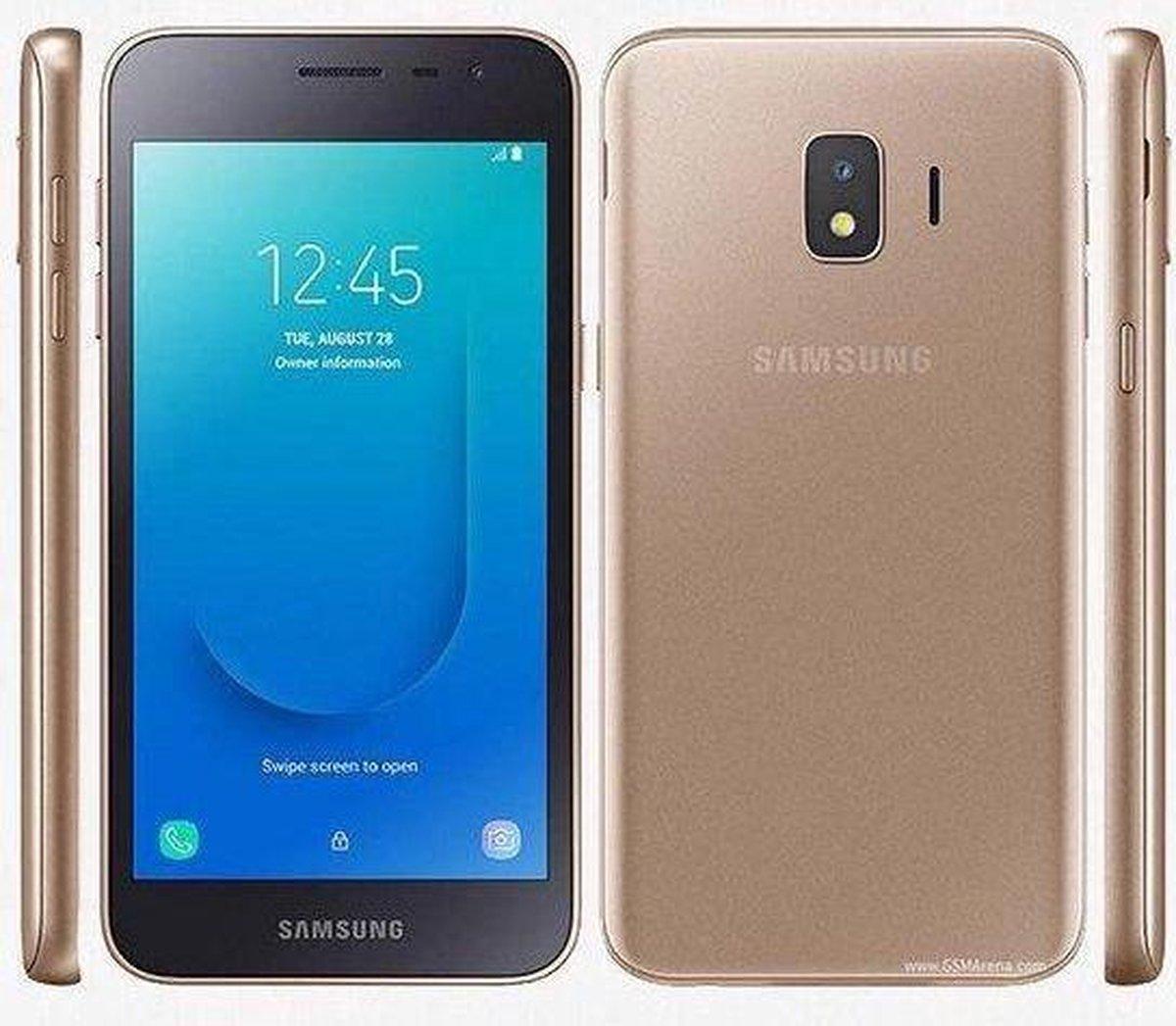 Samsung Galaxy J2 Core - 16 GB - Goud - SM-J260F/DS kopen