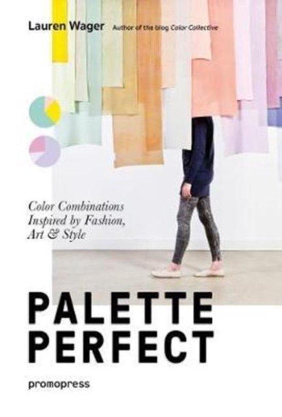 Palette Perfect