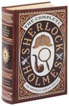 Complete Sherlock Holmes (Barnes & Noble Collectible Classics