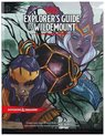 Afbeelding van het spelletje Explorer's Guide to Wildemount (D&D Campaign Setting and Adventure Book) (Dungeons & Dragons)