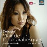 Clair De Lune, Deux Arabesques And Other Works
