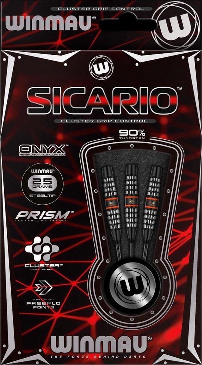 Winmau Sicario 90% - 23 Gram
