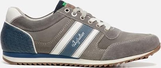 Australian Cornwall sneakers grijs - Maat 50