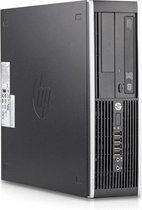 HP EliteDesk 8200 SFF - Refurbished Desktop PC