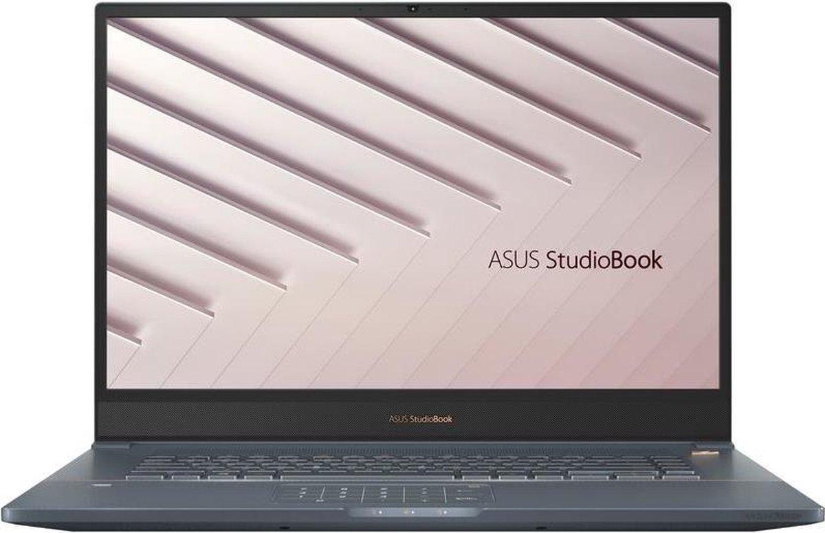 ASUS ProArt StudioBook 17 W700G2T-AV065R - Laptop - 17 Inch