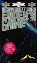 Omslag Ender  Ender's Game