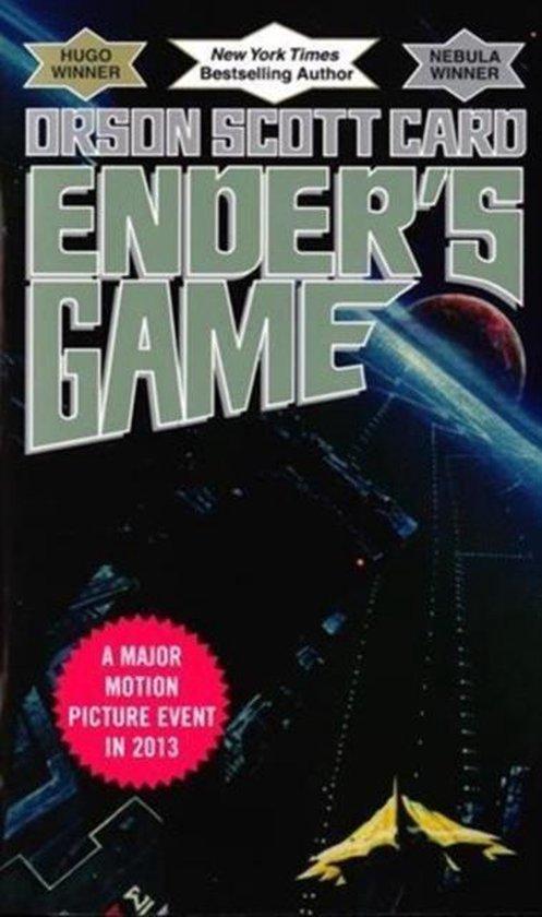 Ender  Ender's Game