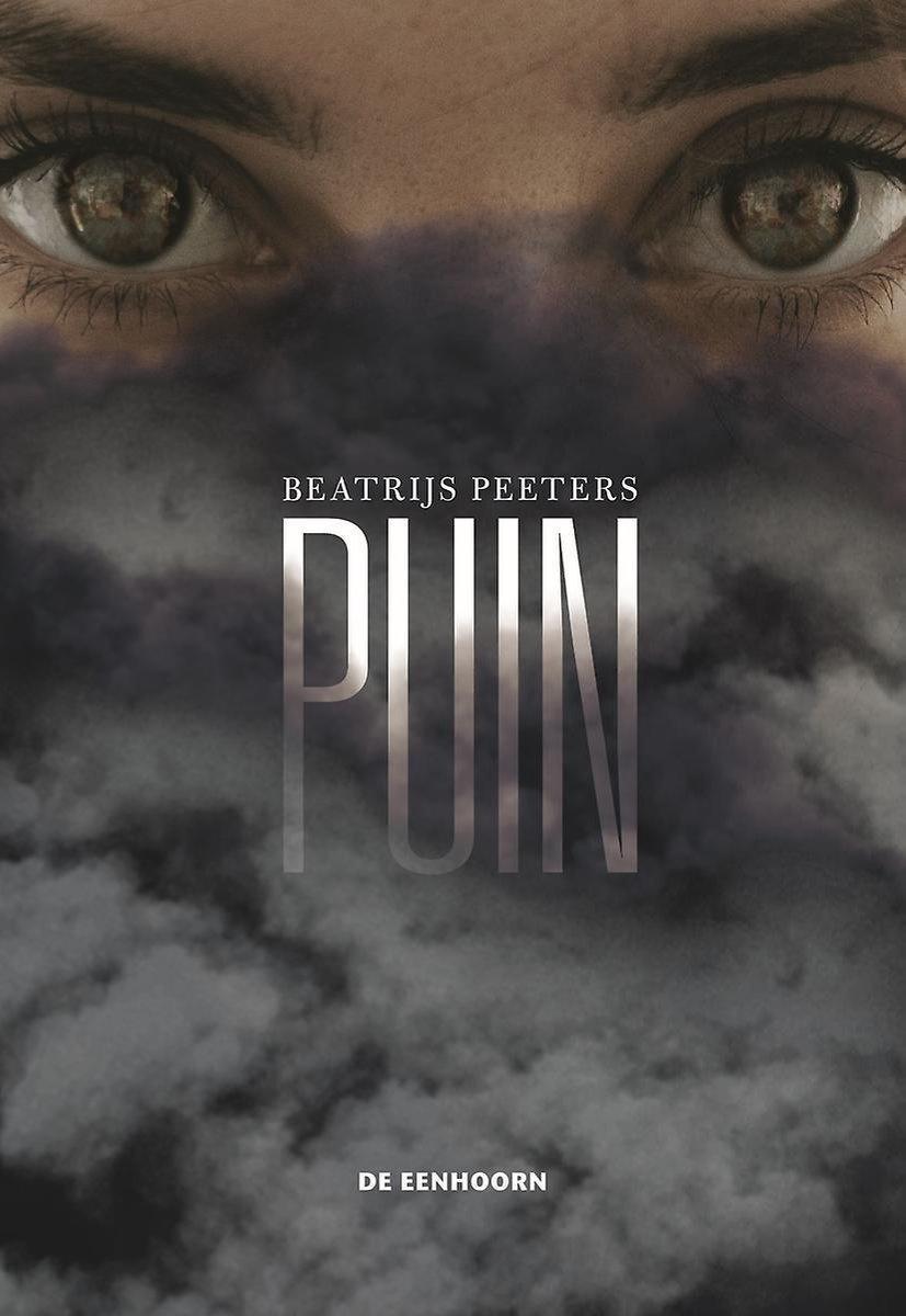 bol.com | Puin, Beatrijs Peeters | 9789462914933 | Boeken