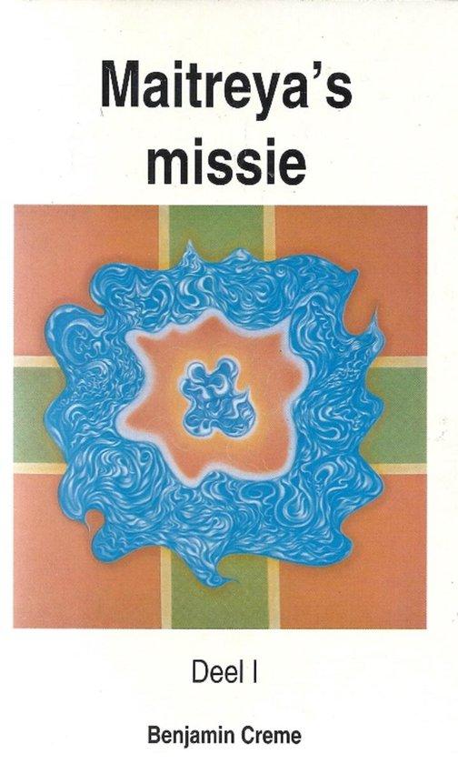 Maitreya's Missie