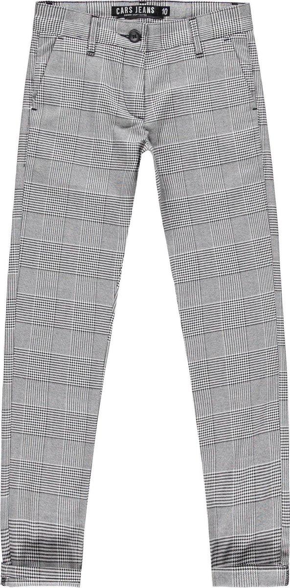 Cars Jeans - KIDS PALO Chino STR. Slimfit Prince de Gaulle - Prince de Gaulle - Mannen - Maat 176