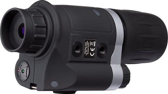 Bresser Nachtkijker - Night Spy 3x42 - Restlichtversterker