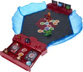 Bakugan Battle League Coliseum - Deluxe spelbord - Met exclusieve Fused Howlkor x Serpenteze Bakugan