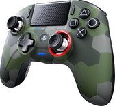 Bigben Nacon Revolution Unlimited Pro Official PS4 Controller - Camo (PS4)