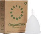 OrganiCup B - Menstruatiecup - Biologisch