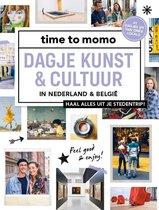 time to momo  -   Dagje kunst & cultuur