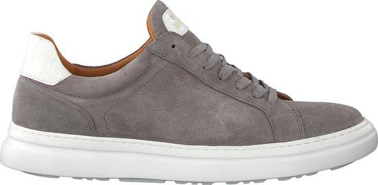Mazzeltov Heren Lage sneakers 5405 - Grijs - Maat 45