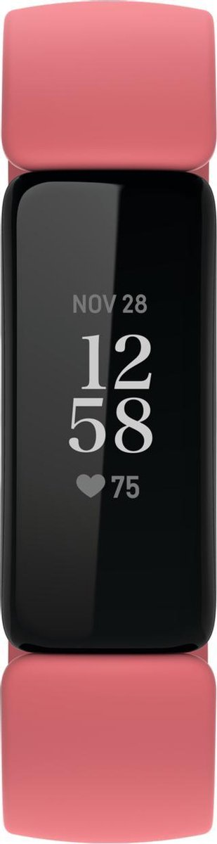 Fitbit Inspire 2 - Activity Tracker dames - Roze