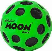 Waboba Stuiterbal Moon 6,3 Cm Rubber Groen